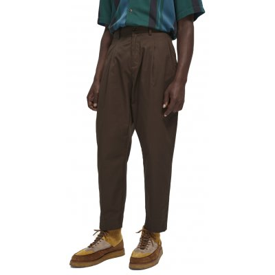 Relaxed Cotton Twill Chino (158350.3853)