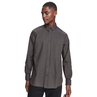 Chic Tonal BB Check Shirt (158412.217)