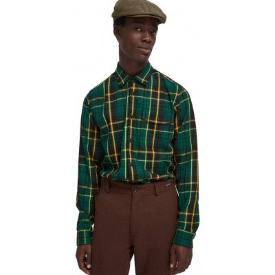 Seasonal Check Shirt (158424.0219)