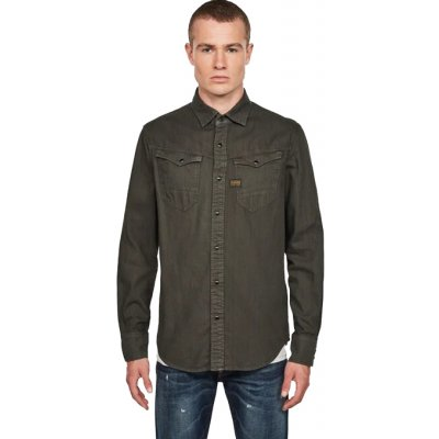 Arc Slim Shirt (D17528-7647-B575)