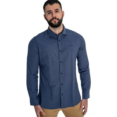 Alameda Shirt - Oxford Melange Stretch (GU0APM94H13WC3I00000.FVY7)