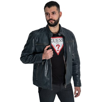 Leather Jacket (M0011798)