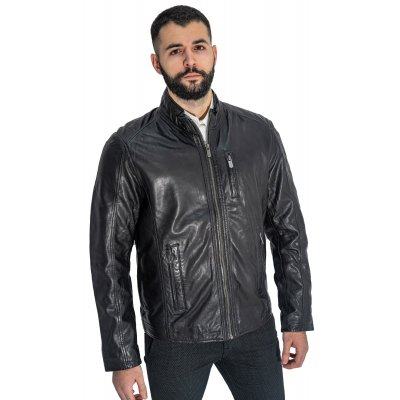 Leather Jacket (M011661.090)