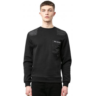 Barrage Sweat Tee (RE0AP30TBGW280000000.BLK)