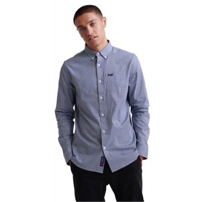 Classic London Shirt (SD0APM4010018A000000.T5P)