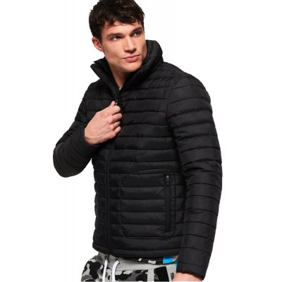 Double Zip Fuji Jacket (SD0APM5010206A000000.02A)