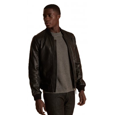 Leather Bomber (SD0APM5010381A000000.02A)