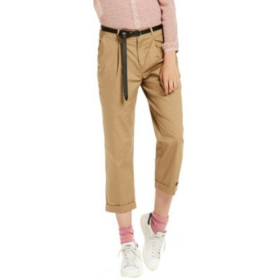 LOOSE FIT PLEATED CHINOS (101967.37)