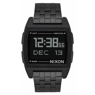Nixon Base All Black (A1107-001-00)