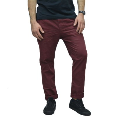 PANTS SPOON CHINO (8-647.672.9.036.BR)
