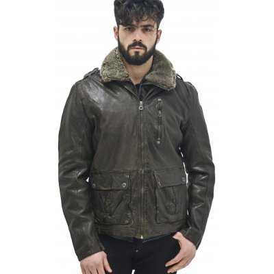 Ramiro Leather Jacket (M0009493)