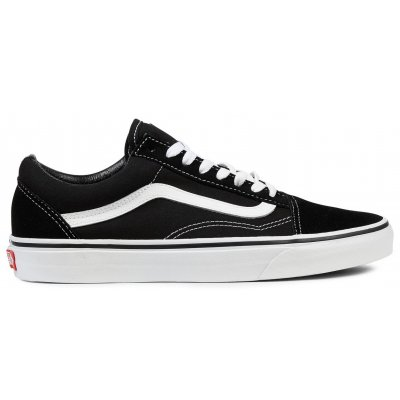 UA Old Skool Black/White (VN000D3HY281)