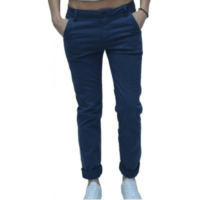WOMEN'S BLUE TROUSERS 50 CARAT (8-765.059.9.027)